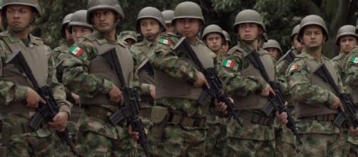 Felipe Alarcón comenzó la guerra contra el narco de la mano de 'El ... - univision.com
