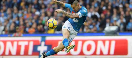 """Hamsik: """"Al Napoli per lo scudetto manca qualcosa di piccolo ... - fantagazzetta.com"""