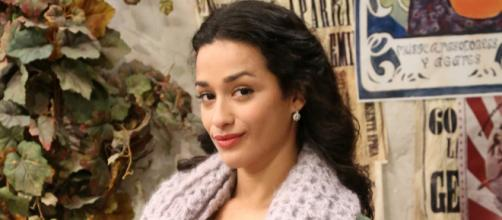 Il Segreto Camila scopre che Hernando ha un amante