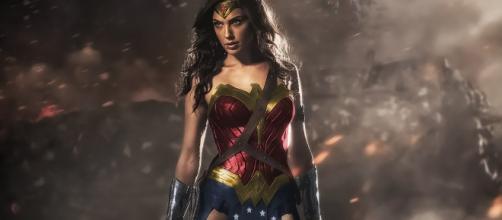 italia contro i supereroi: Wonder Woman contro il made in Italy