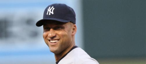 Jeter is having a rough start to his ownership of the Marlins [Image via Flikr]
