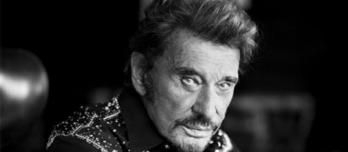 """""""Johnny, toute la musique qu'ils aiment"""", le samedi 6 janvier 2018, sur TF1 (Crédit : Warner - TF1)"""