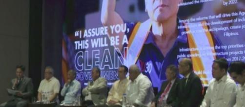 La administración Duterte 's infraestructura de empuje todavía tiene que hacer un impacto en la economía de Filipinas.
