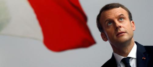 La popularité d'Emmanuel Macron en hausse