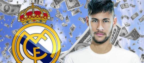 La somme folle que le Real Madrid est prêt à mettre pour Neymar !