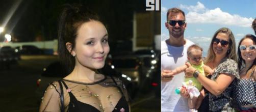 Larissa Manoela está namorando Leo Cidade (Foto: Reprodução)