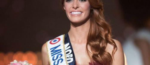 Les clichés très sexy de Maëva Coucke, Miss France 2018 - yahoo.com