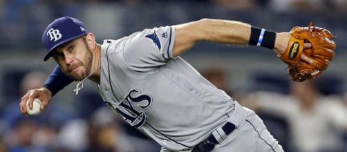 Longoria llenará un hueco vital para SF en la tercera base. Fox Sports.com.