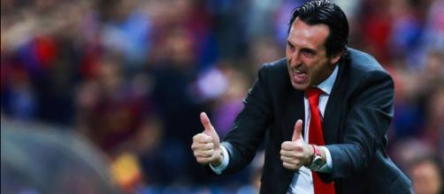PSG-Real: ¡Emery expresa el shock!