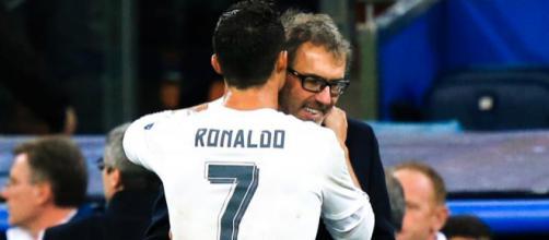 PSG-Real : Le pronostic de Laurent Blanc !