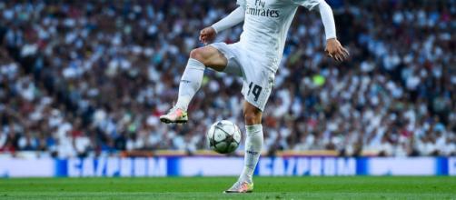 Real Madrid está buscando un sucesor