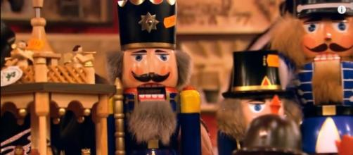 Rick Steves' European Christmas: Germany [Image via Rich Steves/YouTube]