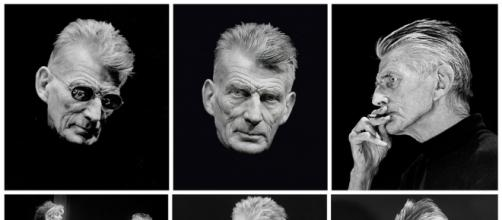 Samuel Beckett Quotes - Urban Book Circle® - urbanbookcircle.com