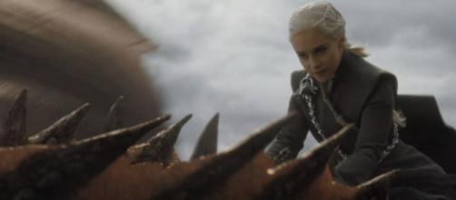 """Serie tv: gli episodi più belli del 2017 - Game of Thrones - 7x04 - """"The Spoils Of War"""""""