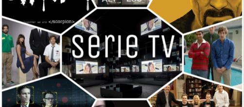 Serie Tv in pausa per l'inverno.