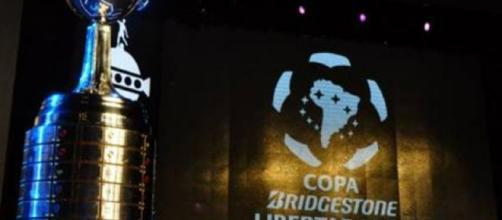 Sorteio da Libertadores 2018 feito pela COMEMBOL