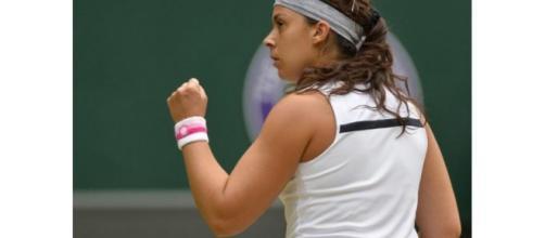Tennis: Marion Bartoli recule d'une place à la WTA - Challenges.fr - challenges.fr