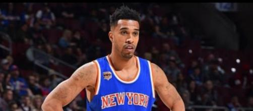 The Knicks are unlikely to trade Courtney Lee unless they get a package hard to resist. – [image: Ximo Prieto / YouTube screencap]
