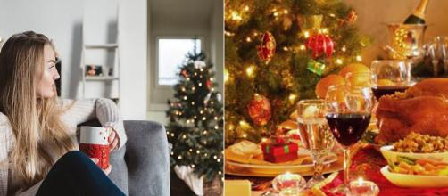 Tips for spending Christmas alone. Image Credit: Blasting News