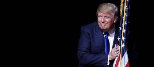 Trump avverte: Russia e Cina nemiche degli Stati Uniti ancora oggi