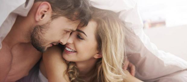 5 fatores que indicam que um casal possui química sexual