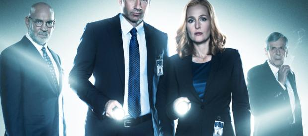 Breaking Down the X-Files Season 11 Trailer - Long Room - longroom.com