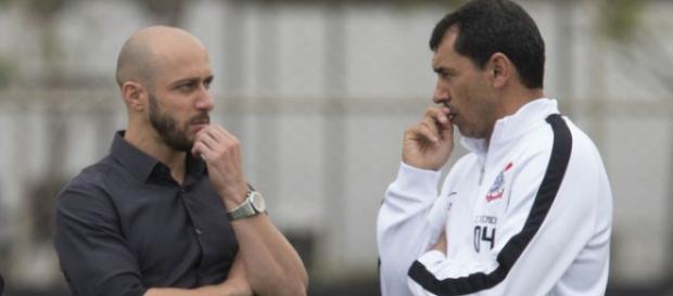 Corinthians deve se desfazer de jogador