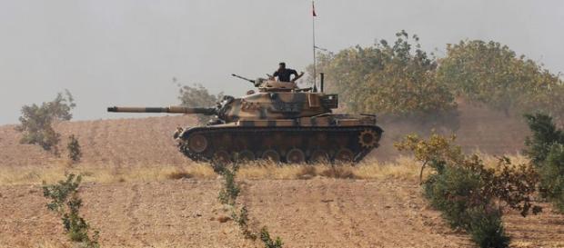 Enfrentamientos cerca de Damasco se reanudan a horas del fin de la ... - dw.com