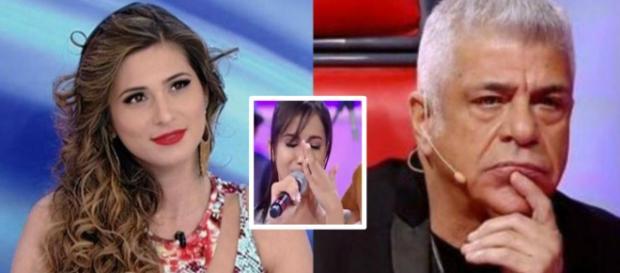 Lívia Andrade ataca Lulu Santos após ele humilhar Anitta
