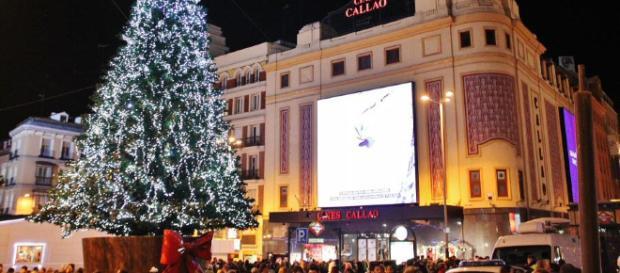 7 propuestas de planes fáciles para hacer en Madrid en la época de Navidad