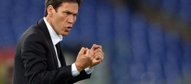 Rudi Garcia annonce l'objectif fou de l'OM pour cette fin de saison ! - planetefoot.net