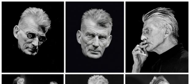 Samuel Beckett Quotes - Urban Book Circle® - urbanbookcircle.com