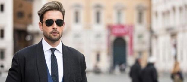 Sérgio Marone é o milionário Ricardo Montana, o anticristo da novela ''Apocalipse''