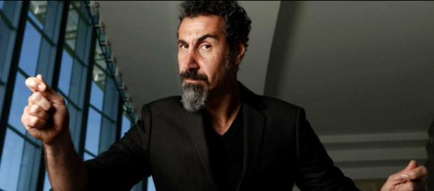 Serj Tankian compone la banda de sonido para un film ruso - com.ar