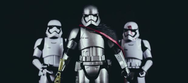 Some fans feel Disney has fallen to the dark side [Image via Pixabay]