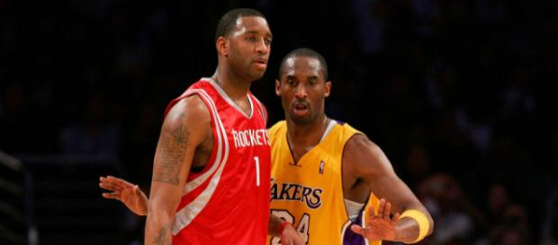 Tracy McGrady finds himself where he never expected: The Hall of ... - hoopshype.com