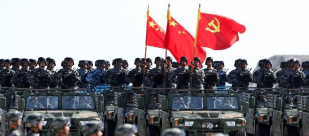 What's driving Chinese President Xi Jinping's military ... - scmp.com
