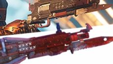 'Destiny 2': A Red Death-looking hand cannon, Raid Lair & preload detailed