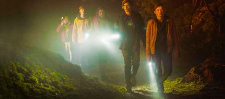 ''Dark'': Novo sucesso sombrio da Netflix