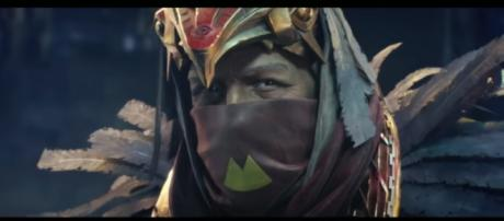 Destiny 2: Curse Of Osiris - Opening Cinematic Trailer [Image Credit: GameSpot Trailers/YouTube screencap]