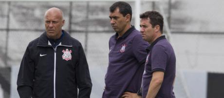 Jogador agrada comissão técnica do Corinthians e deve ser contratado