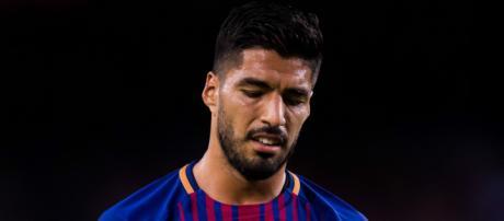 ¿Luis Suárez podría irse del Barcelona?