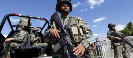 Periódico am | Urgen a crear una ley de seguridad interior - com.mx