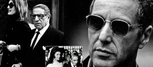 Al Pacino interpretará o magnata grego Aristóteles Onassis no cinema