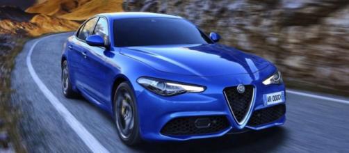 Alfa Romeo Giulia è supera le tedesche nelle vendite a novembre - gruppobossoniautomobili.it
