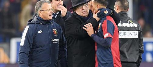 Calciomercato Genoa, Callegari ad un passo