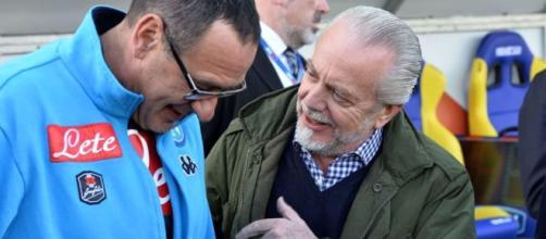 Calciomercato Napoli Ghoulam - today.it
