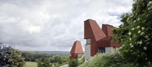 Caring Wood Wins RIBA House of the Year 2017 | Architect Magazine ... - architectmagazine.com