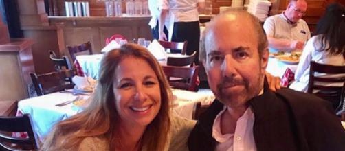 Jill Zarin shared a heartbreaking update on her husband Bobby's cancer battle. --- Jill Zarin/Instagram