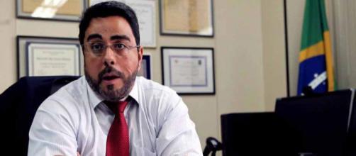 Juiz da Lava Jato, Marcelo Bretas